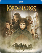 Lord Of The Rings: The Fellowship Of The Ring (Blu-ray)(Steelbook)