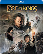 Lord Of The Rings: The Return Of The King (Blu-ray)(Steelbook)