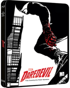 Daredevil: The Complete First Season: Limited Edition (Blu-ray-UK)(SteelBook)