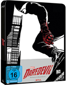 Daredevil: The Complete First Season: Limited Edition (Blu-ray-GR)(SteelBook)