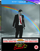 Better Call Saul: The Complete Second Season: Limited Edition (Blu-ray-UK)(SteelBook)