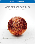 Westworld: The Complete Second Season: Limited Edition (Blu-ray)(SteelBook)