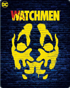 Watchmen: An HBO Limited Series: Limited Edition (Blu-ray)(SteelBook)