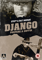 Django, Prepare A Coffin (PAL-UK)