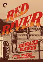 Red River: Criterion Collection