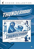 Thunderhoof: Sony Screen Classics By Request