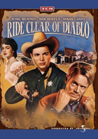 Ride Clear Of Diablo: TCM Vault Collection