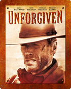 Unforgiven: Limited Edition (Blu-ray-GR)(SteelBook)