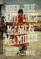 McCabe & Mrs. Miller: Criterion Collection
