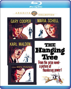 Hanging Tree: Warner Archive Collection (Blu-ray)