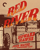 Red River: Criterion Collection (Blu-ray)