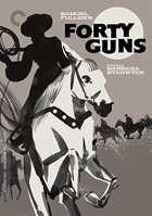 Forty Guns: Criterion Collection