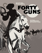 Forty Guns: Criterion Collection (Blu-ray)