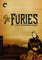 Furies: Criterion Collection