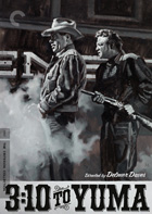 3:10 To Yuma: Criterion Collection