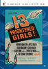 13 Frightened Girls: Sony Screen Classics By Request