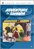Adventure In Sahara: Sony Screen Classics By Request
