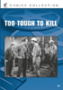 Too Tough To Kill: Sony Screen Classics By Request