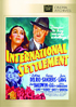 International Settlement: Fox Cinema Archives