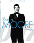 007: The Roger Moore Collection Vol. 2 (Blu-ray): Moonraker / For Your Eyes Only / Octopussy / A View To A Kill