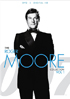 007: The Roger Moore Collection Vol. 1: Live And Let Die / The Man With The Golden Gun / The Spy Who Loved Me