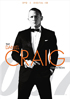 007: The Daniel Craig Collection: Casino Royale / Quantum Of Solace / Skyfall