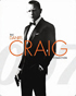 007: The Daniel Craig Collection: Limited Edition (Blu-ray)(SteelBook): Casino Royale / Quantum Of Solace / Skyfall