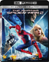 Amazing Spider-Man 2 (4K Ultra HD/Blu-ray)