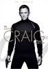 007: The Daniel Craig Collection: Casino Royale / Quantum Of Solace / Skyfall / Spectre