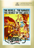 Revolt Of The Slaves: MGM Limited Edition Collection