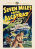 Seven Miles From Alcatraz: Warner Archive Collection