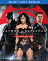 Batman v Superman: Dawn Of Justice: Ultimate Edition (Blu-ray/DVD)