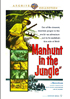 Manhunt In The Jungle: Warner Archive Collection