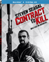 Contract To Kill (Blu-ray)
