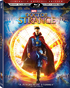 Doctor Strange: Cinematic Universe Edition (2016)(Blu-ray 3D/Blu-ray/DVD)
