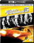 Fast & Furious 6: Extended Edition (4K Ultra HD/Blu-ray)