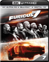 Furious 7: Extended Edition (4K Ultra HD/Blu-ray)