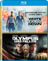 Olympus Has Fallen (Blu-ray) / White House Down (Blu-ray)