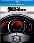 Fast & Furious: The Ultimate Ride Collection 1-7: Limited Edition (Blu-ray)