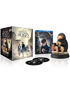Fantastic Beasts And Where To Find Them (Blu-ray/DVD)(w/Niffler Figurine)