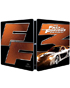 Fast And The Furious: Tokyo Drift: Limited Edition (Blu-ray-IT)(SteelBook)