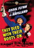 They Died With Their Boots On: Warner Archive Collection