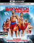 Baywatch: Extended Version (2017)(4K Ultra HD/Blu-ray)
