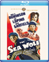Sea Wolf: Warner Archive Collection (Blu-ray)