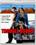 Trouble Bound (Blu-ray)