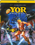 Yor, The Hunter From The Future: 35th Anniversary Edition (Blu-ray)