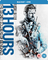 13 Hours: The Secret Soldiers Of Benghazi: Limited Edition (Blu-ray-UK)(SteelBook)