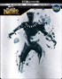 Black Panther: Limited Edition (2018)(4K Ultra HD/Blu-ray)(SteelBook)