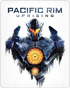 Pacific Rim Uprising: Limited Edition (Blu-ray/DVD)(SteelBook)