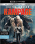 Rampage (2018)(4K Ultra HD/Blu-ray)